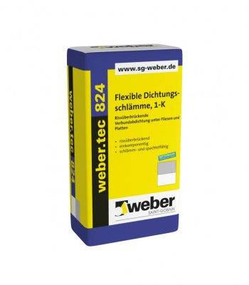 webеr.tec 824 Superflex D1